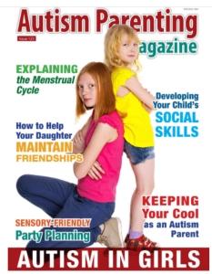 Autism Parenting Magazine Volume 123