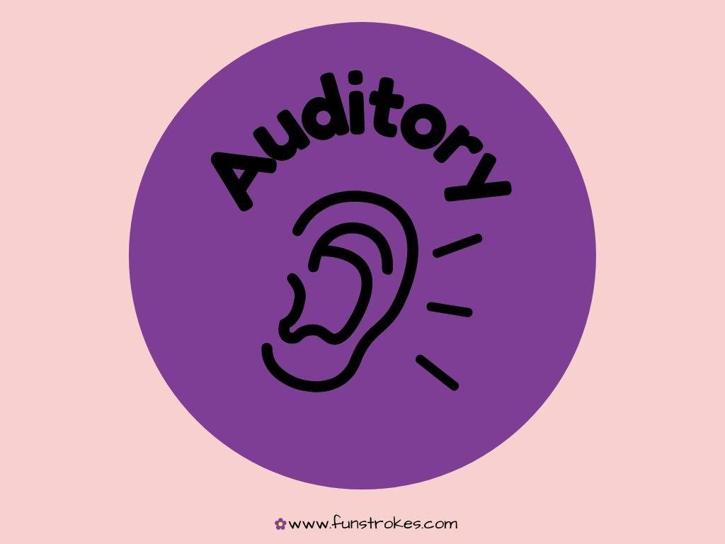 Sensory Processing Explained:  The Auditory System
